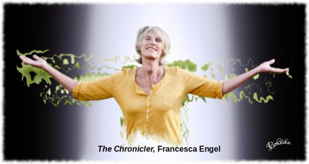 The_Chronicler_Francesca_Engel